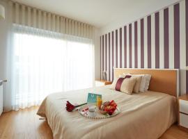 호텔 사진: BeGuest Lisbon Premium Suites