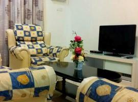 Hotel photo: Golden Hill Homestay@Pasar Malam