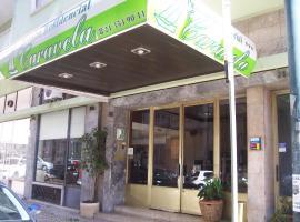 Hotel Photo: Hotel Residencial Caravela