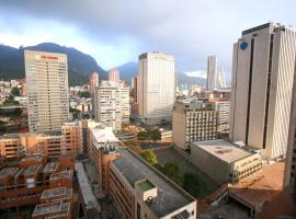 Hotel photo: Torre Alta