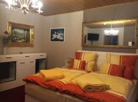 Ξενοδοχείο φωτογραφία: Gästehaus Monika