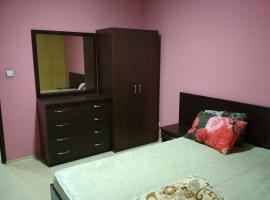 Hotel photo: Ricas Center Apartment