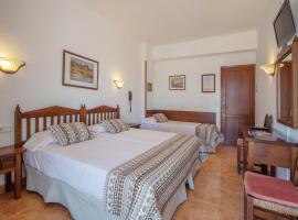 Hotel photo: Hotel Ses Puntetes
