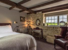 Hotel Photo: Widbrook Grange