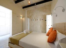 Foto di Hotel: Vallettastay Lovely House Private Rooms