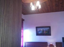 Hotel near Αργυρόκαστρο