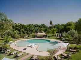 รูปภาพของโรงแรม: Villa PARS