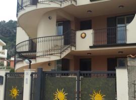 Hotel photo: Residence Mirage Milazzo