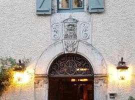 Hotel photo: Hotel Balaitus