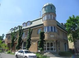 Хотел снимка: Gondola Hotel