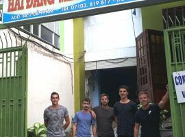 Hotel fotografie: Hai Dang Mekong Guesthouse