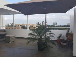 Hotel near Villa Francisca