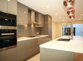 Hotel photo: Design Sydney Home