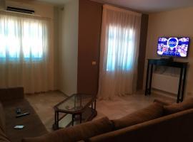 Hotel Foto: Appartement Nabeul