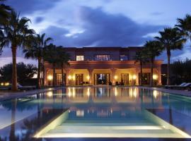 รูปภาพของโรงแรม: Mexance Villa By Sejour Maroc