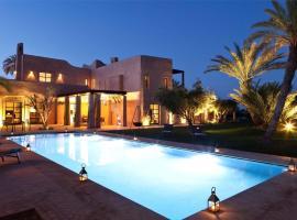 Hotel photo: Dar Tifiss By Sejour Maroc