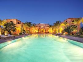 รูปภาพของโรงแรม: Villa Dar Moira by Sejour-Maroc