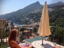 Хотел снимка: casa di Chiara