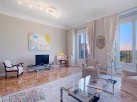 酒店照片: Genteel Home Palacio