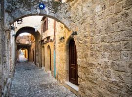Hotel photo: Casa Della Nonna
