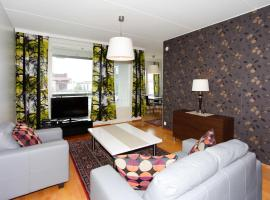 A picture of the hotel: Three bedroom apartment in Helsinki, Messipojankuja 4 (ID 7445)