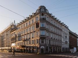 Hotelfotos: Hotel Alexandra