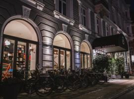 Hotel near كوبنهاغن