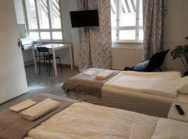 A picture of the hotel: Oulun Satama Apartments