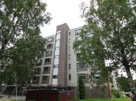 Hotel kuvat: A spacious two-bedroom apartment along good traffic connections in the city center of Järvenpää. (ID 7862)