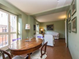 Hotel near Rzym