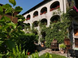 Hotel Photo: Affittacamere Casa Archi