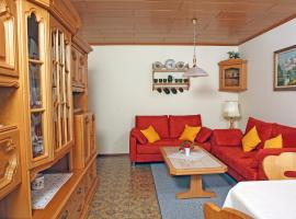 Hotel Photo: Apartment Oberaudorf.1