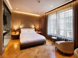 Photo de l'hôtel: Fer Hotel