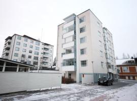 Hotel near Kuopio