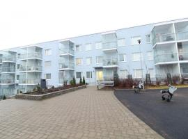 Hotel Foto: A good-quality two-bedroom apartment in Koivuhaka, Vantaa. (ID 9104)