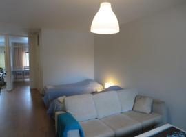 Hotelfotos: A tidy two-bedroom apartment near the city center of Porvoo. (ID 9108)