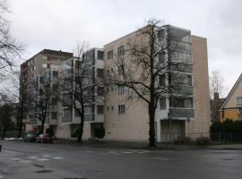 A picture of the hotel: One bedroom apartment in Pori, Vapaudenkatu 6 (ID 9471)