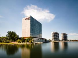 Hotel Photo: Hampton By Hilton Montevideo Carrasco
