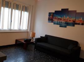 Hotel Photo: Holiday House Sestri Levante