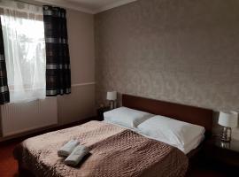 Hình ảnh khách sạn: Amaretto Szállás