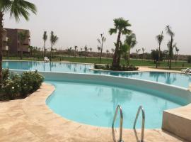 酒店照片: Prestigia Golf Marrakesh