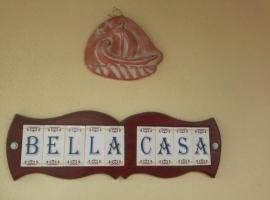 A picture of the hotel: Bella Casa