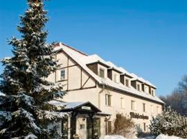 Hotel photo: Seehotel Mühlenhaus