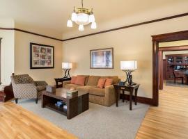Fotos de Hotel: Elegant Victorian near Downtown San Jose