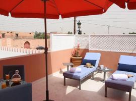 Hotel photo: El Bouiba