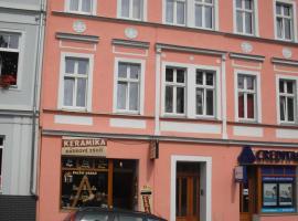 Hotel near Карловы Вары