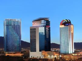 A picture of the hotel: Palms Casino Resort (Free Parking)
