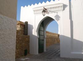 Hotel photo: Appartement privé - Cœur de la medina