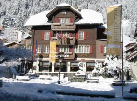 صور الفندق: Hotel Kreuz