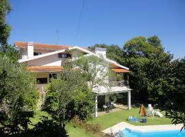 Hotel photo: Villa Casa Gondomar